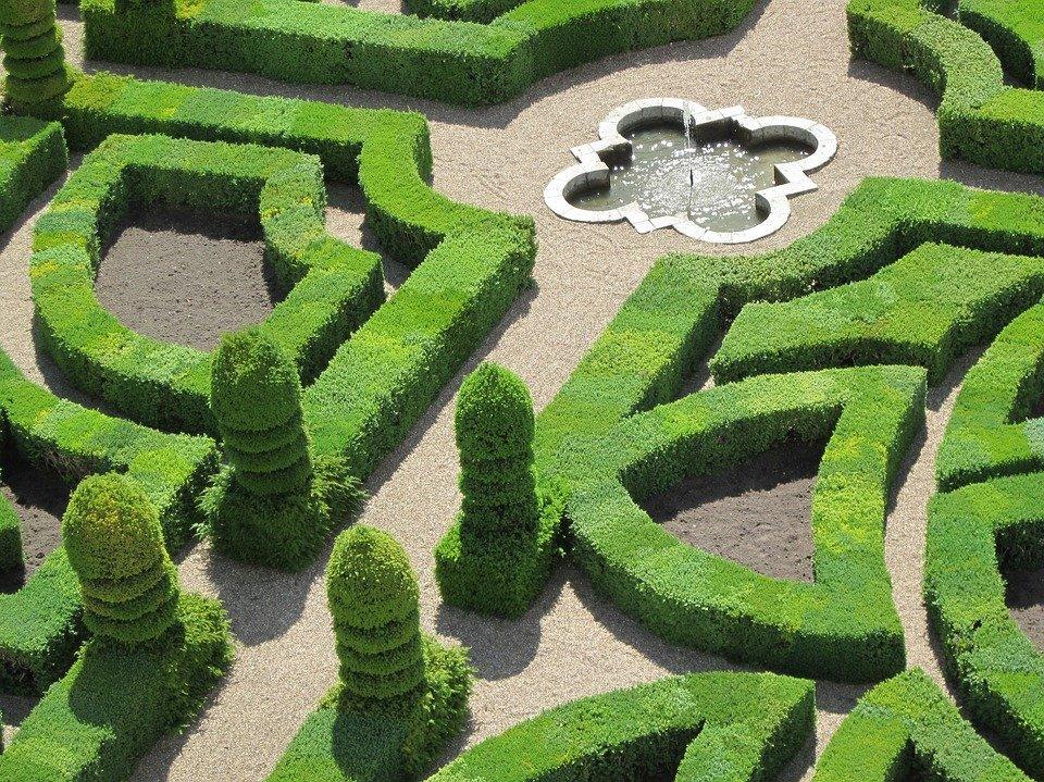 Une histoire des jardins, à partir de quelques textes littéraires, chansons et tableaux |